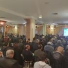 Grande successo per l'incontro degli allevatori bufalini del Lazio